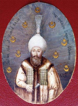 Sultan I. Abdulhamid